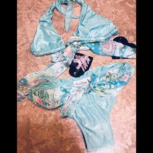 Beach Bunny Swim - Vintage and rare Beach Bunny bikinis